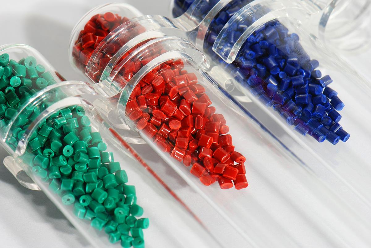 Química y Plástico, una revolución